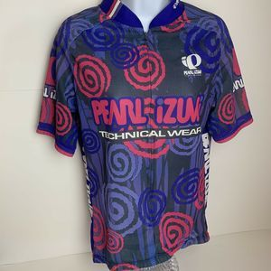 Pearl Izumi Breathable Cycling Jersey